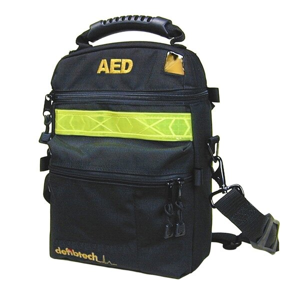 Defibtech Lifeline AED & Auto Soft Carry Case