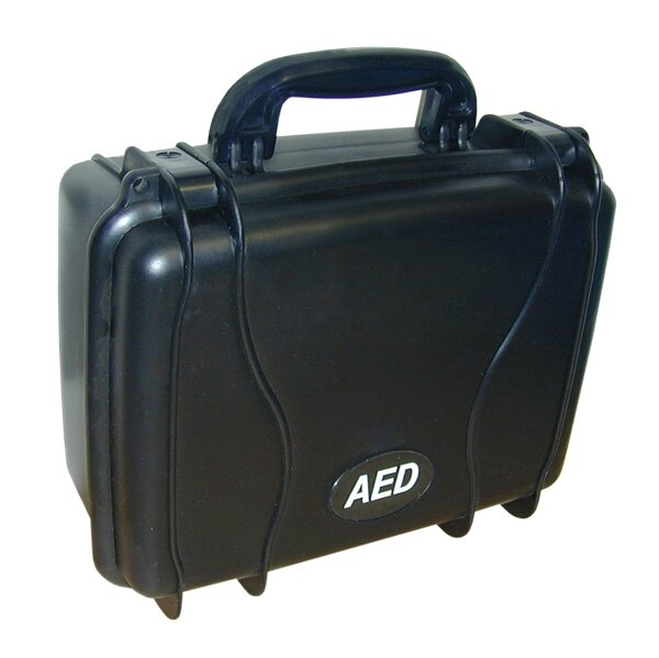 Defibtech Lifeline AED & Auto Defibrillator Hard Carry Case