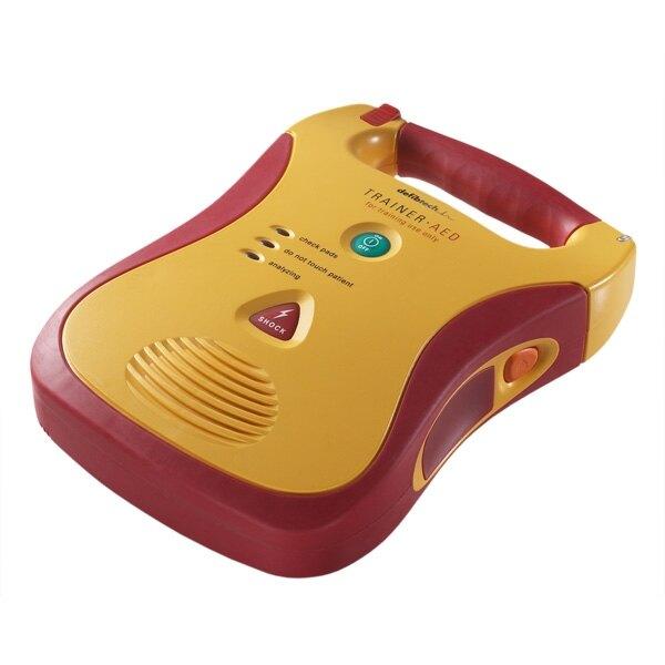 Defibtech Lifeline AED Trainer Unit