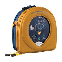 Bundle includes a HeartSine protective carry case