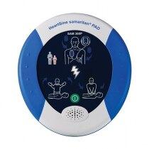 HeartSine Samaritan PAD 360P Defibrillator Unit