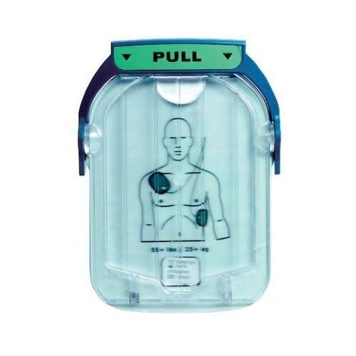 Philips HeartStart HS1 Adult SMART Pads - Cartridge