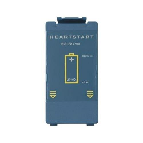 HeartStart HS1 & FRx Defibrillator Lithium Battery