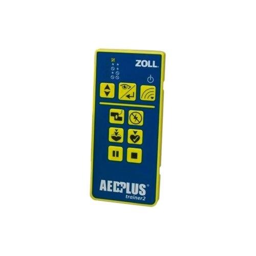 Zoll AED Plus Trainer 2 Remote Control