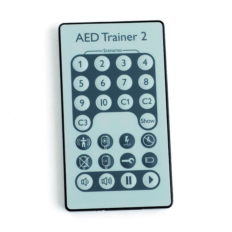 Philips HeartStart Trainer 2 Defibrillator Remote Control