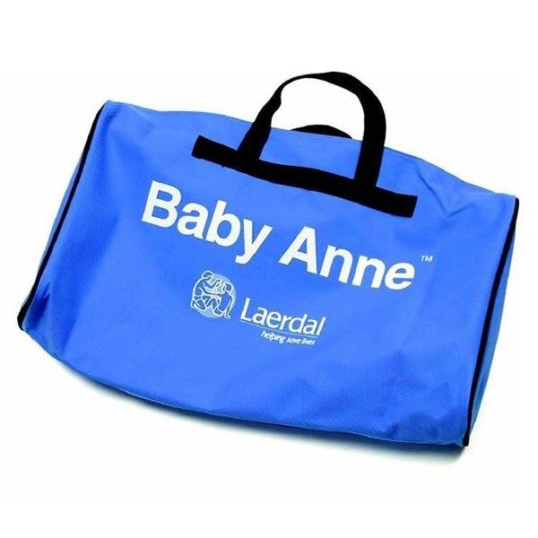 Laerdal Baby Anne CPR Training Manikin Soft Pack
