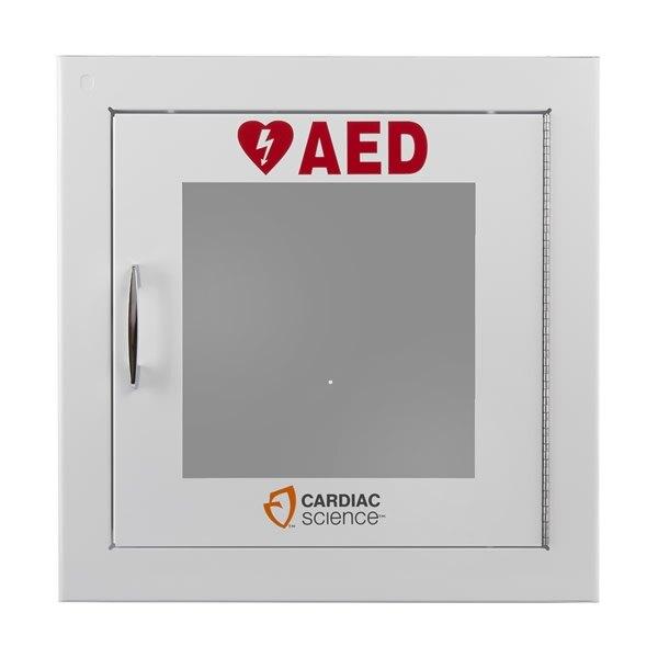 Cardiac Science Powerheart G3 Wall Cabinet