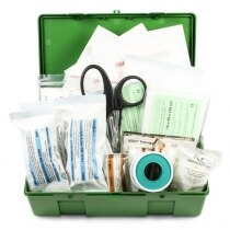 DecaMed kit includes a range of contents to cater for your needs
