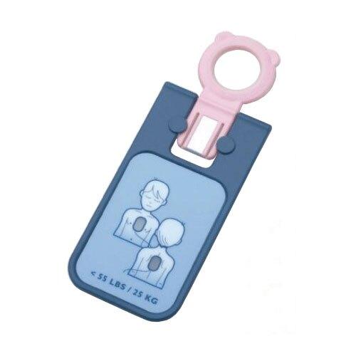 HeartStart FRx Defibrillator Infant/Child Key