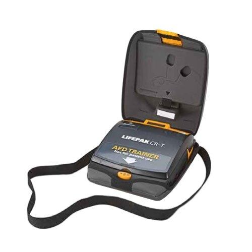 Physio-Control Lifepak CR-T Defib Trainer Unit