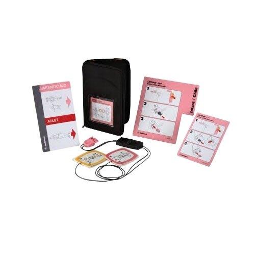 Physio-Control Lifepak Paediatric Defibrillator Pad Starter Kit