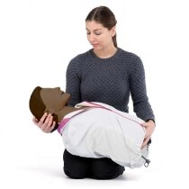 Laerdal training mannequins are lightweight and durable for long term use