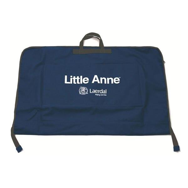 Laerdal Little Anne Training Manikin Soft Pack