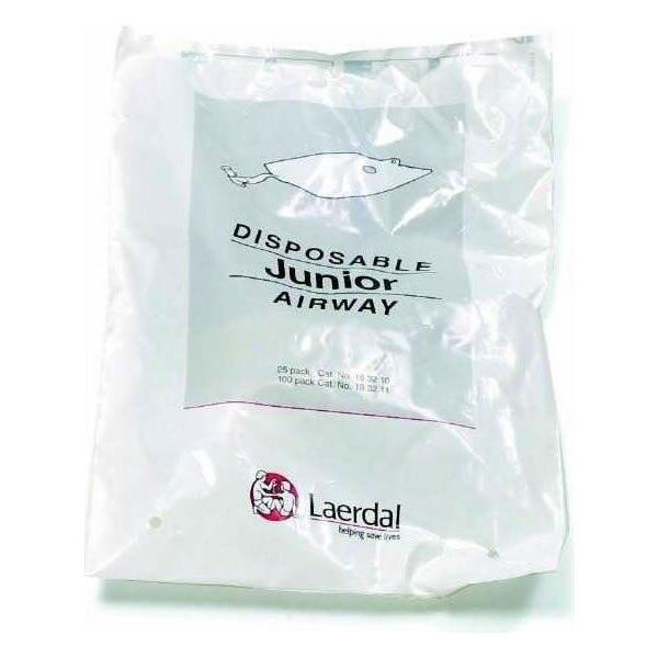 Laerdal Little Junior CPR Training Manikin Airways