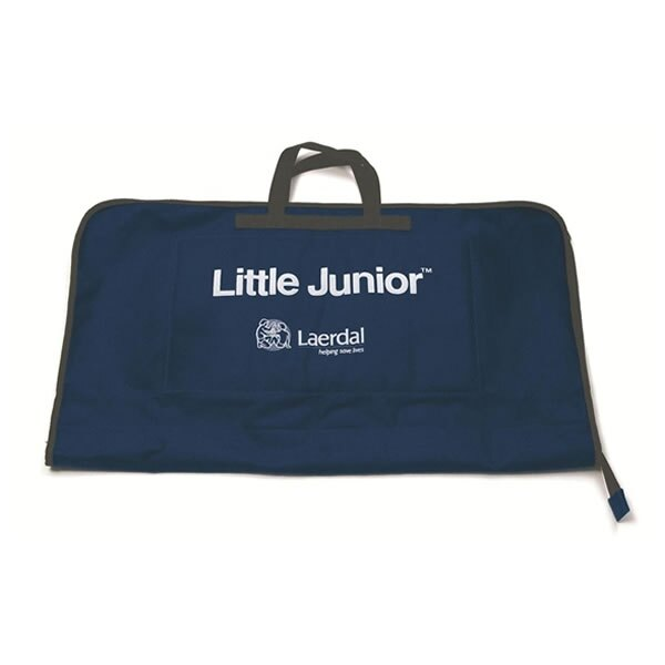 Laerdal Little Junior CPR Training Manikin Soft Pack