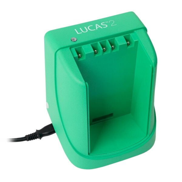 Physio-Control Lucas 2 Battery Charger