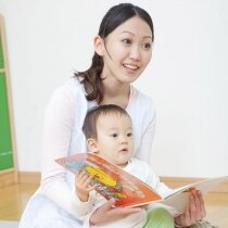 Introduces first aid to those who have children and babies in their care