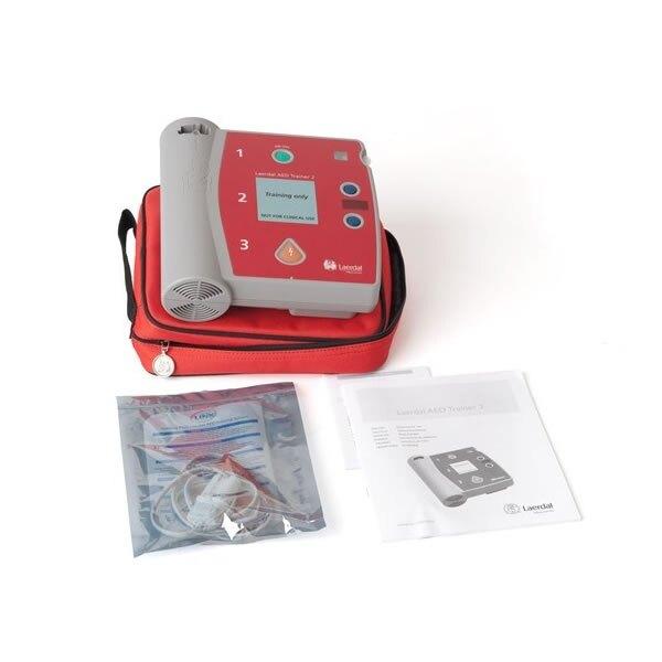 Philips HeartStart FR2 Defibtrillator Trainer Unit
