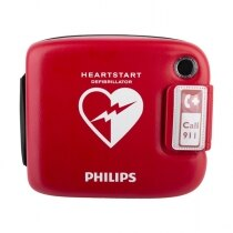 Philips HeartStart FRx Defibrillator Compact Carry Case