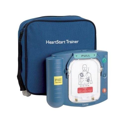 Philips HeartStart HS1 Defibtrillator Trainer Unit