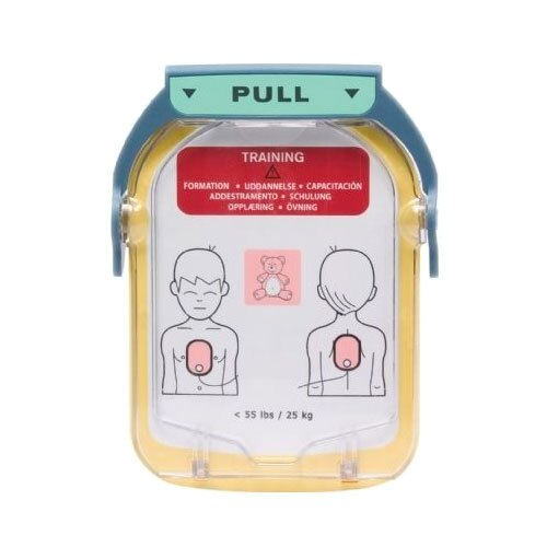 Philips HeartStart HS1 Infant/Child Training Pads Cartridge