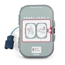 SMART Pads II defibrillator pads