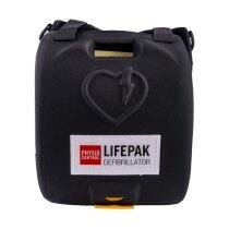 Lifepak CR Plus Defibrillator Soft Shell Carry Case