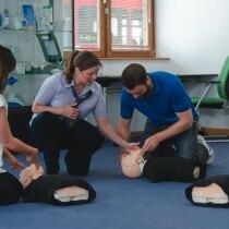 St John Ambulance Schools First Aid Training