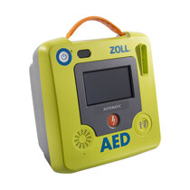 Zoll AED 3 Fully Automatic Defibrillator - A trusted name in cardiac rescue