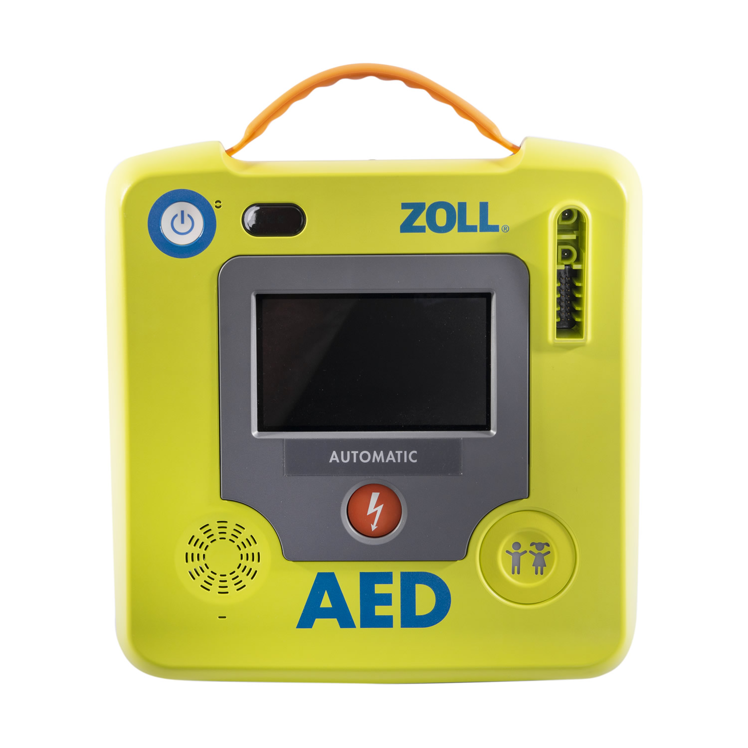 Zoll AED 3 Defibrillator Unit - Fully Automatic