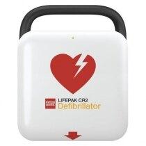 Lifepak CR2 USB Defibrillator Unit - Semi-Automatic
