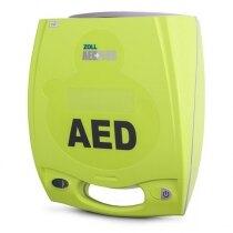 Zoll AED Plus Defibrillator Unit