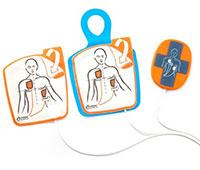 defibrillator pads