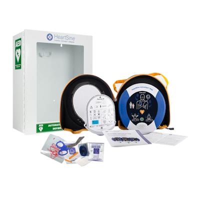 defibrillator bundle deal