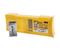 defibrillator battery pack