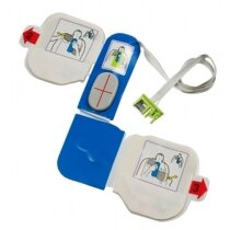 Image of the Zoll AED Plus CPR-D padz Defibrillator Pads