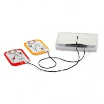 Image of the Physio-Control Lifepak CR2 Adult & Paediatric Defibrillator Pads