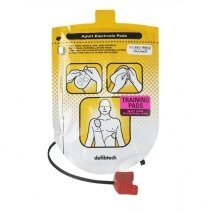 Image of the Defibtech Lifeline AED Adult Training Pads