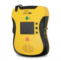 Image of the Defibtech Lifeline Pro Defibrillator Unit - Semi-Automatic
