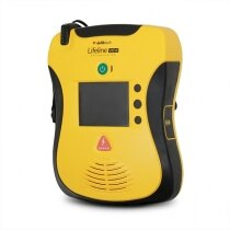 Image of the Defibtech Lifeline View Defibrillator Unit - Semi-Automatic
