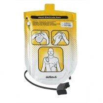 Image of the Defibtech Lifeline AED & Auto Adult Defibrillator Pads