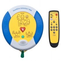 Image of the HeartSine Samaritan PAD 350P Defibrillator Trainer Unit