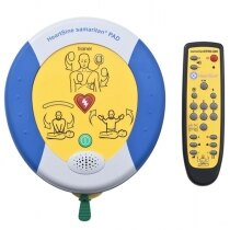 Image of the HeartSine Samaritan PAD 500P Defibrillator Trainer Unit