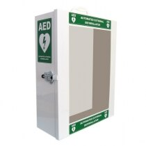 Image of the HeartSine Defibrillator Wall Cabinet