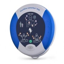 Image of the HeartSine Samaritan PAD 360P Defibrillator Unit - Fully Automatic