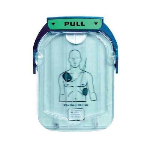 Philips HeartStart HS1 Adult SMART Pads - Cartridge