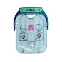 Image of the Philips HeartStart HS1 Paediatric SMART Pads - Cartridge