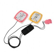 Image of the Physio-Control Lifepak Paediatric Defibrillator Pads