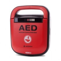Image of the Mediana HeartOn A15 Defibrillator Unit - Semi-Automatic
