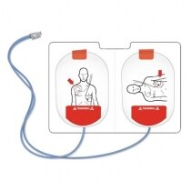 Image of the Philips HeartStart FR3 Trainer 3 Defibrillator Adult Training Pads